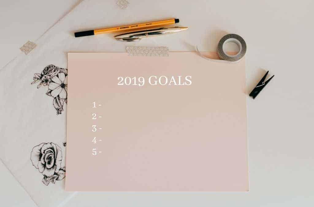 التخطيط للعام الجديد