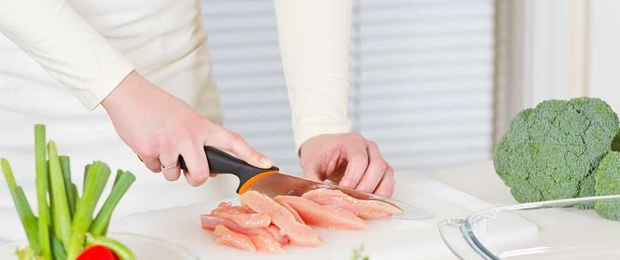 إجراءات السلامة الغذائية - orchidfulifestyle