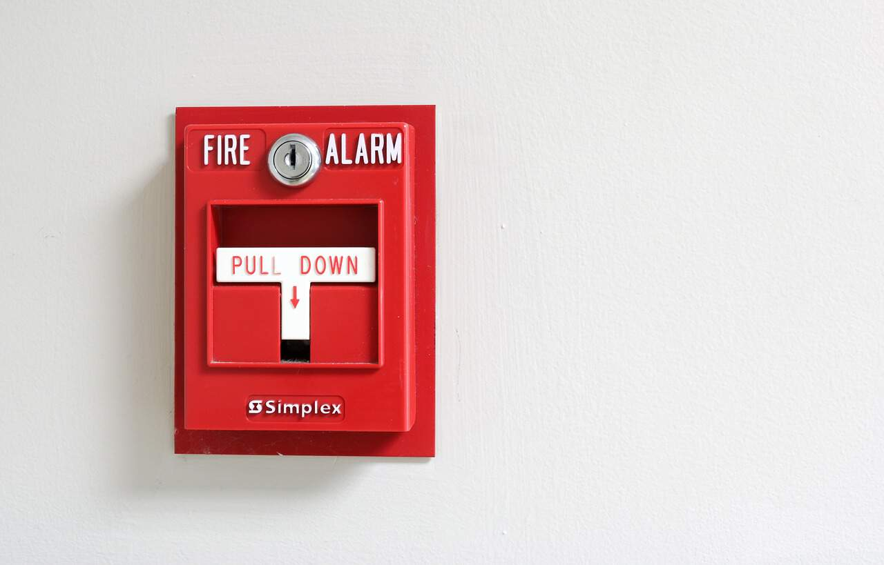 الوقاية من الحرائق المخاطر في المنزل - orchidfulifestyle