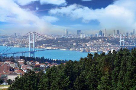الزيارة إلى اسطنبول - orchidfulifestyle