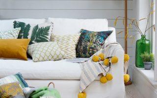 ديكورات صيفية - orchidfulifestyle