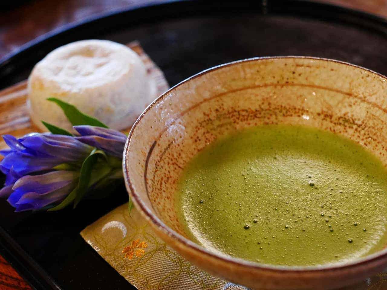 شاي سنكا - orchidfulifestyle