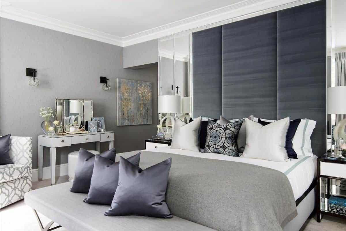غرف نوم - orchidfulifestyle