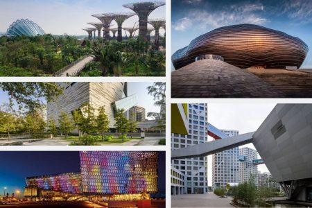 مباني معمارية - orchidfulifestyle