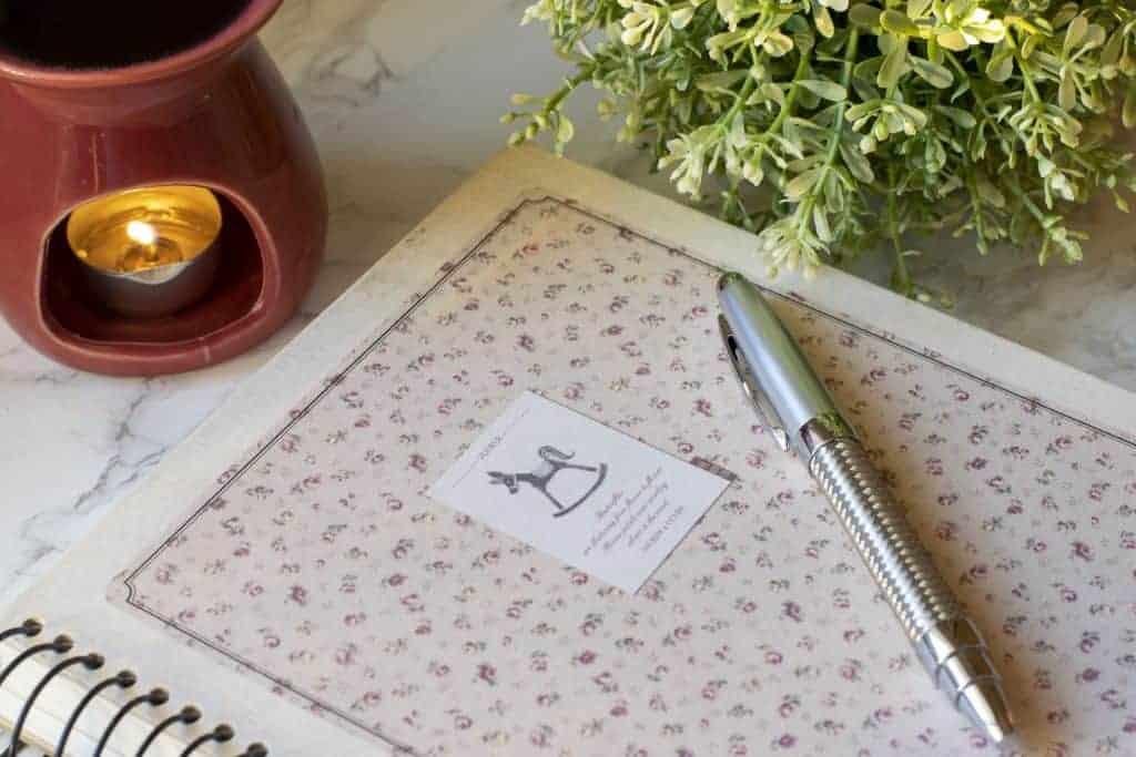 التدوين - Orchidfulifestyle