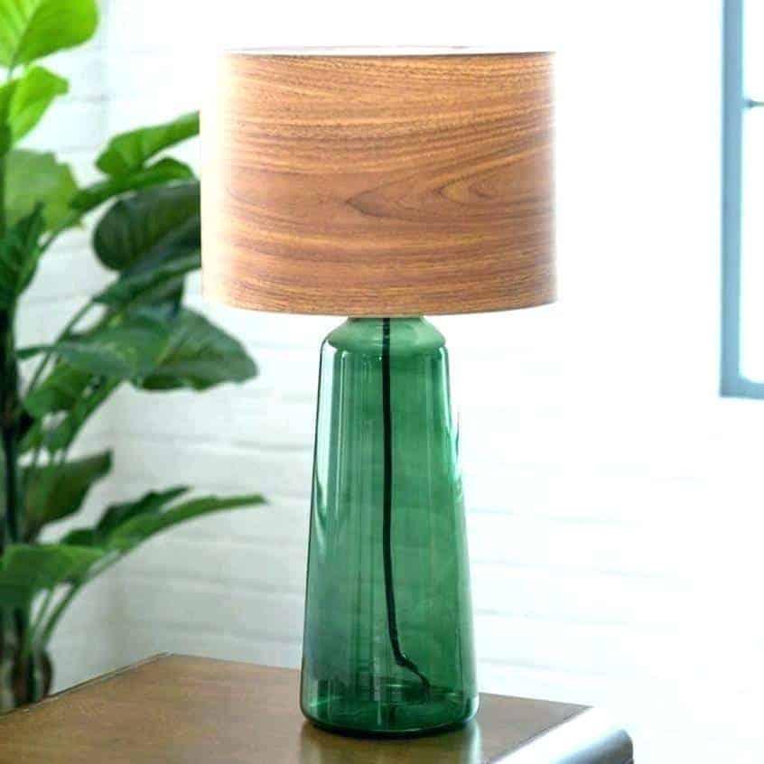 إضاءة بعنصر الخشب - orchidfulifestyle
