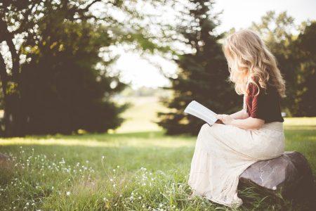 التركيز أثناء القراءة-orchidfulifestyle