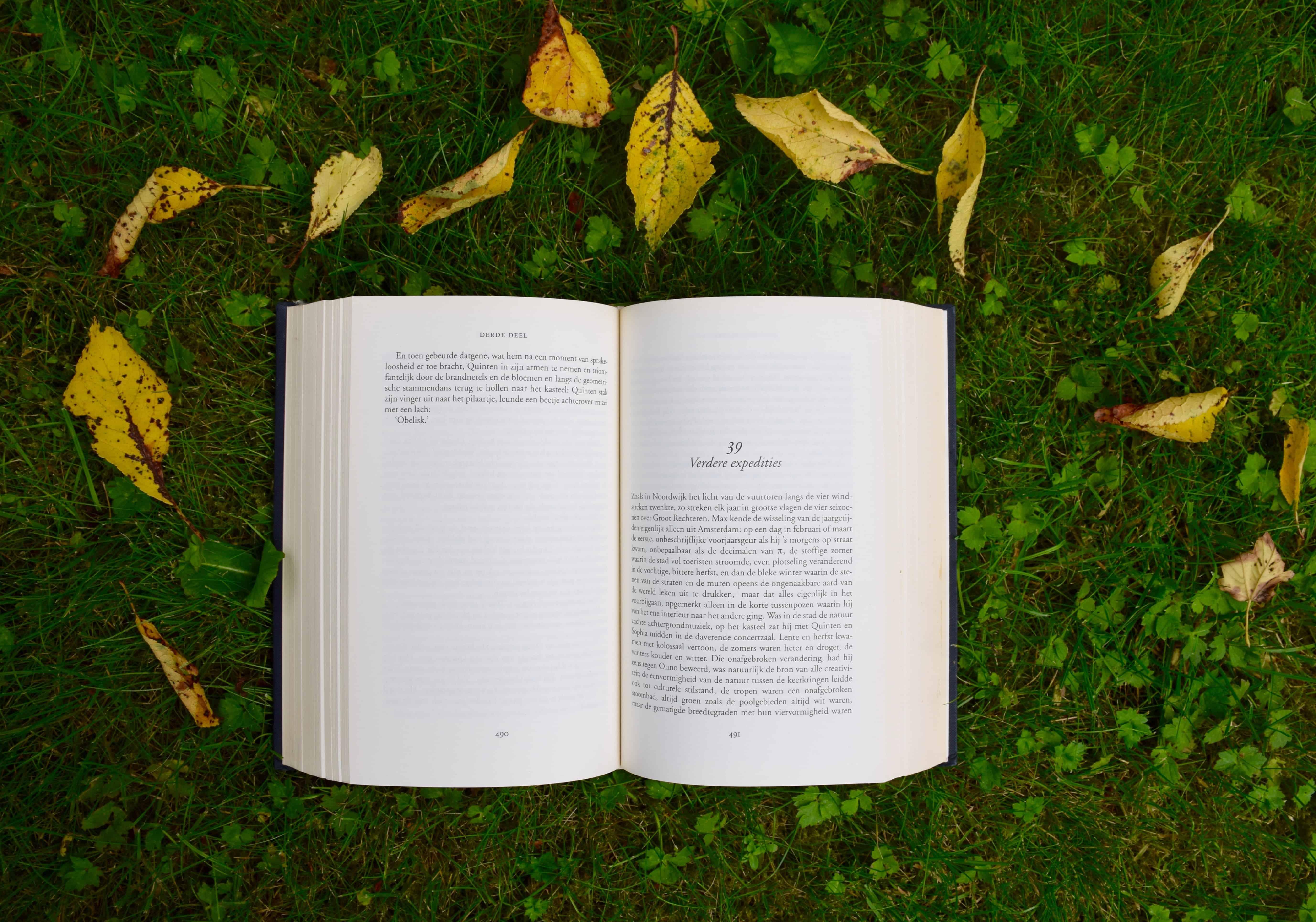 القراءة في وقت يناسبك-orchidfulifestyle