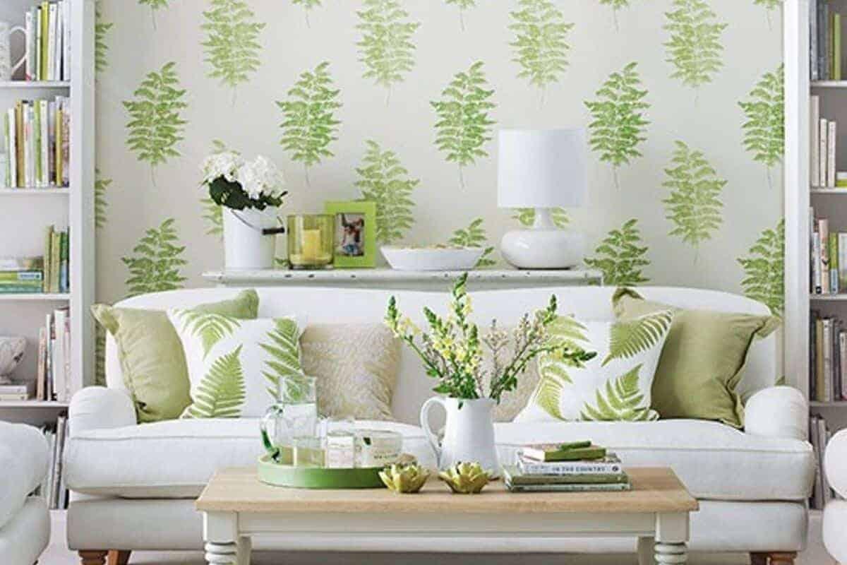 طلاء الجدران - orchidfulifestyle
