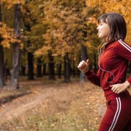 الرياضة و الدورة الشهرية - orchidfulifestyle