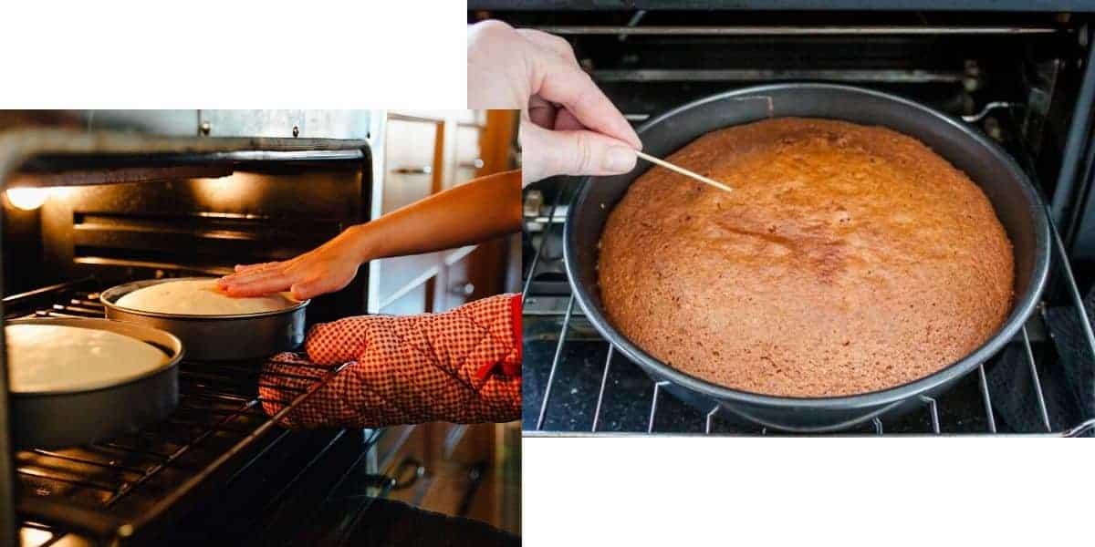 خبز الكيك - orchidfulifestyle