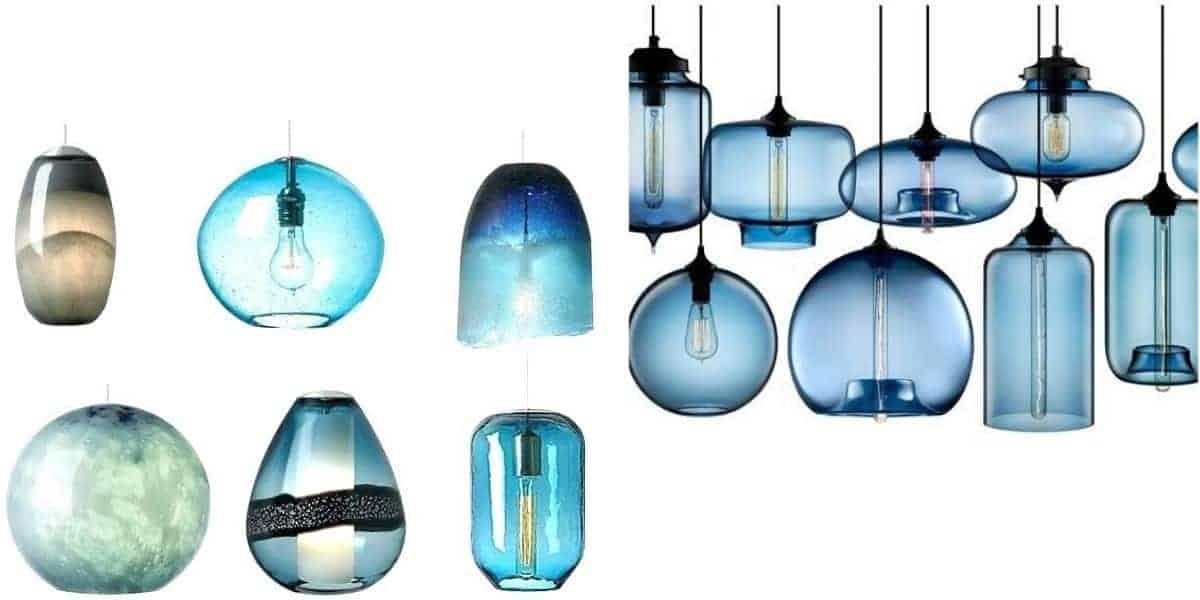 الإضاءة بألوان الماء - Orchidfulifestyle