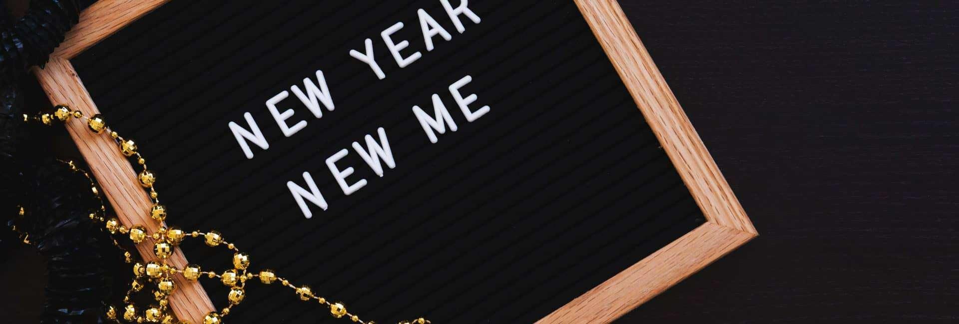 orchidfulifestyle - بداية السنة الجديدة