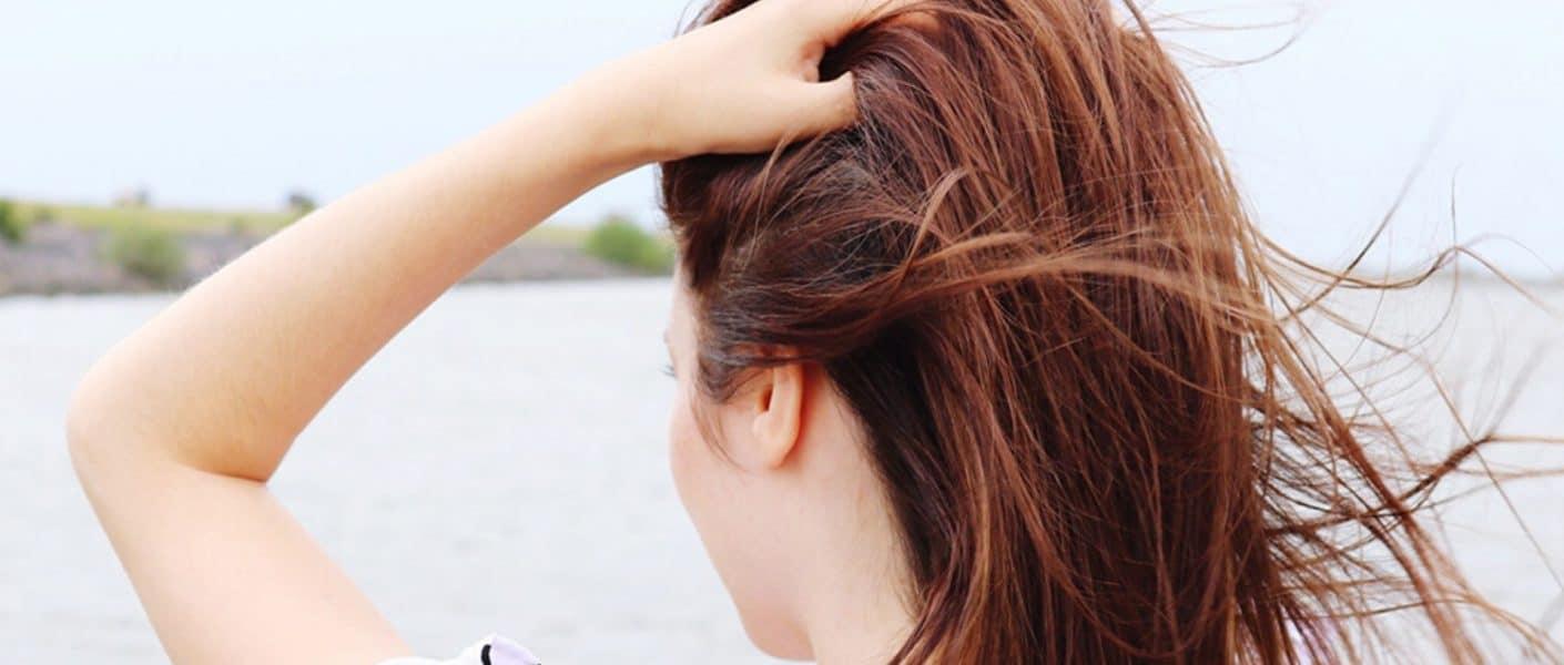 نوعية شعرك - Orchidfulifestyle