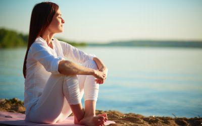 8 ممارسات تغذي روحك … لحياة واعية و مسالمة